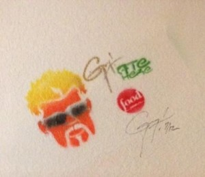 Guy Fieri tags