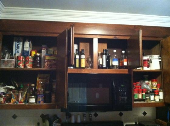 pantry raid cabinet 2