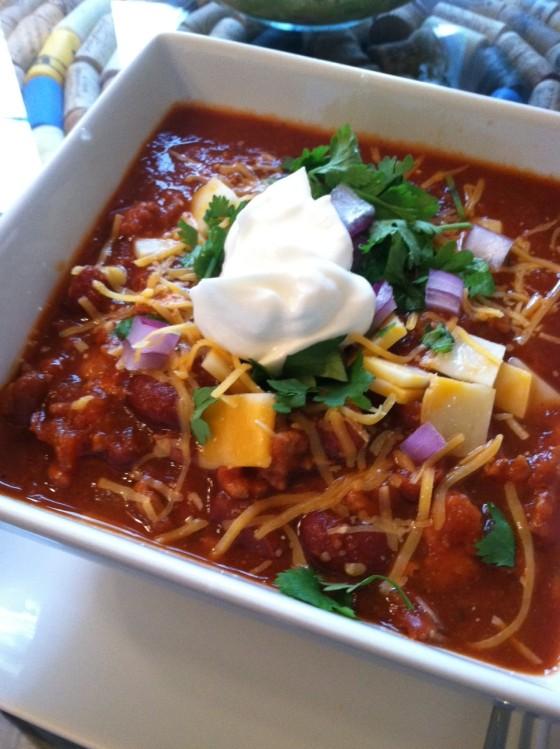 chili bowl - rlb