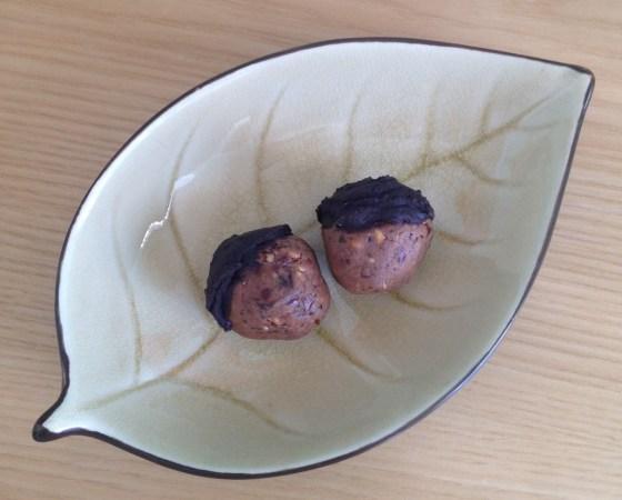 chia acorns